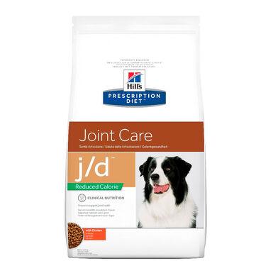 Hill's Prescription Diet j/d reduced calorie original
