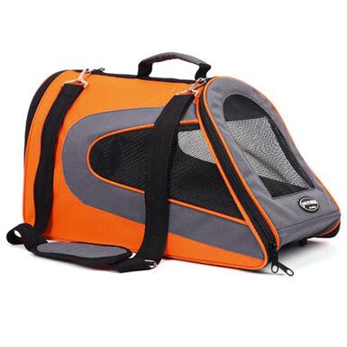 Arppe bolso de transporte Kibo Slide naranja