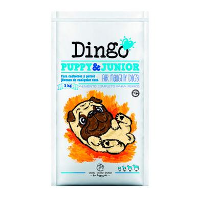 Dingo Puppy&Junior para perro