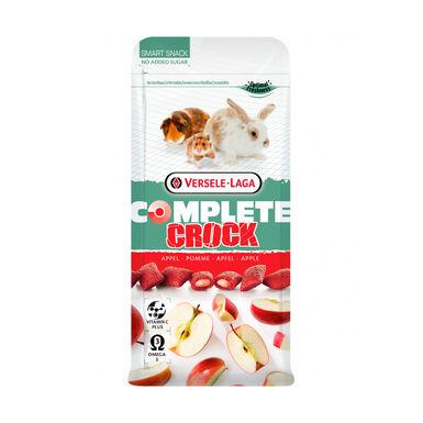 Snacks Complete Crock de Versele - Laga para Roedores Manzana
