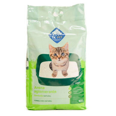 TK-Pet arena natural para gatos