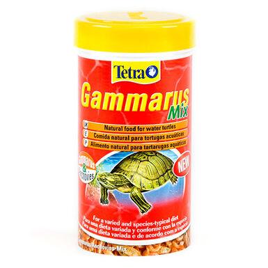 Tetra Gammarus Mix comida de tortugas