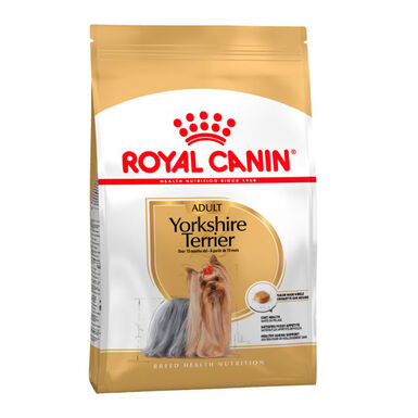 Royal Canin pienso Yorkshire Terrier Adult