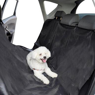 Nayeco nylon cubre asientos coche perro