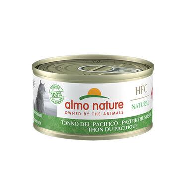 Pack 24 Latas Alimento húmedo Almo Nature Legend 70 gr para gatos