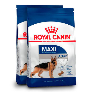 Royal Canin Maxi Adult - 2x15 kg Pack Ahorro
