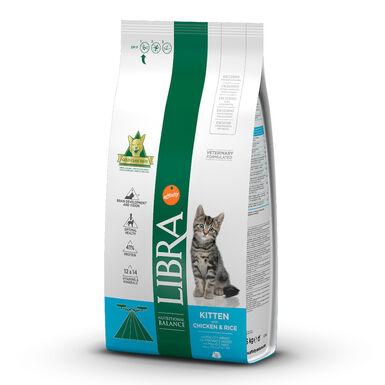 Affinity Libra Feline Kitten pollo 1.5kg