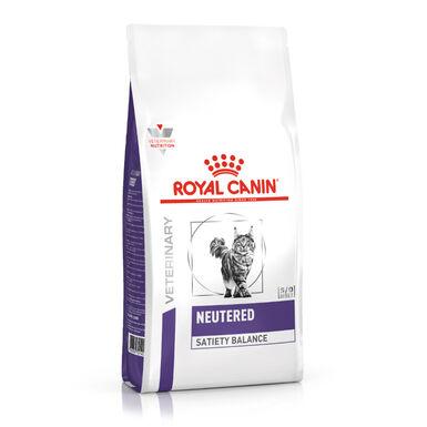 Royal Canin Neutered Satiety Balance para gato