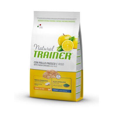 Natural Trainer Mini Pollo 7 kg
