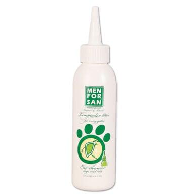 Menforsan limpiador ótico para perros y gatos