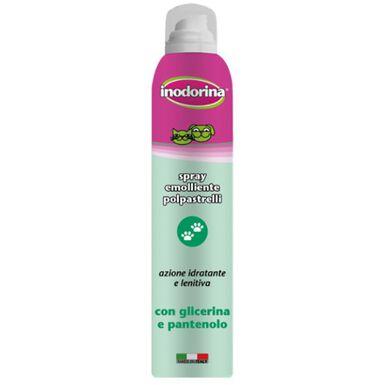 Inodorina calmante spray para almohadillas