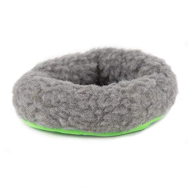 Trixie cama para roedores reversible y lavable