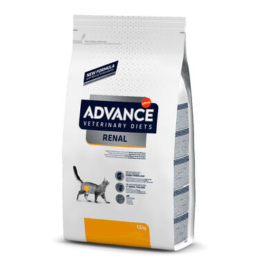 Affinity Advance Veterinary Diet Feline Renal 1,5 kg