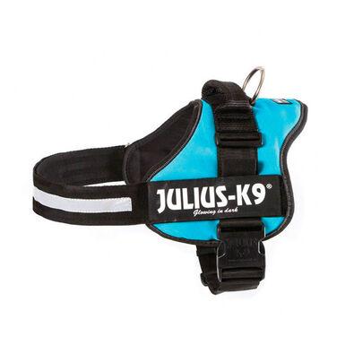 Arnés Julius-K9 Power color azul cielo