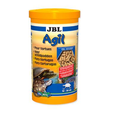 JBL Agil comida para tortugas