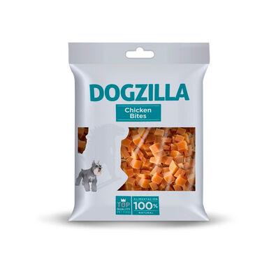 Dogzilla Chicken Bites 100 gr
