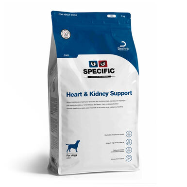 Specific CRD Heart & Kidney Support
