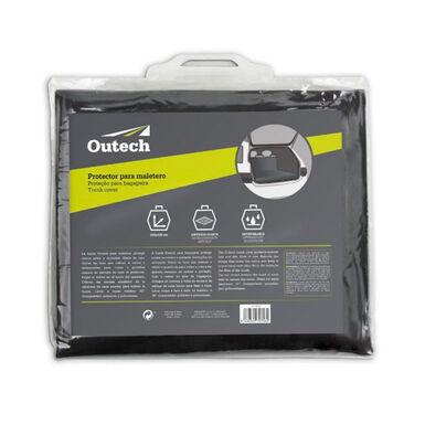 Protector Outech para Maletero 130 x 150 cm