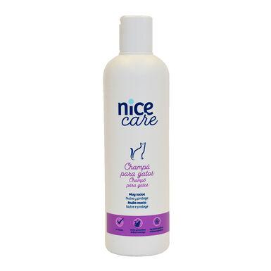 Champú muy suave para gato 300 ml Nice Care
