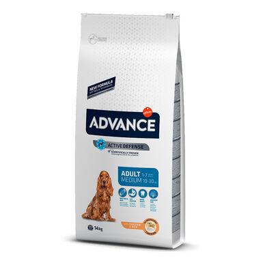 Affinity Advance Medium Adult pollo y arroz