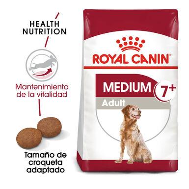 Royal Canin Medium Adult +7 15 kg
