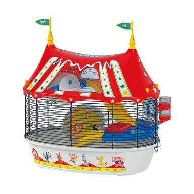 Jaula para Hámster Circus Ferplast