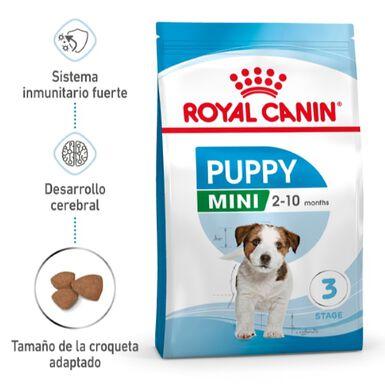 Royal Canin Mini Puppy pienso para cachorros razas mini