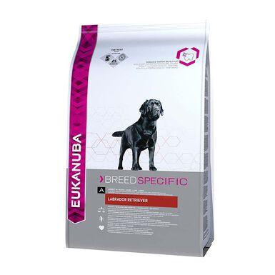 Eukanuba Breed Specific Labrador 12kg