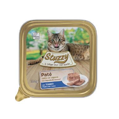 Mister Stuzzy comida húmeda para gatos