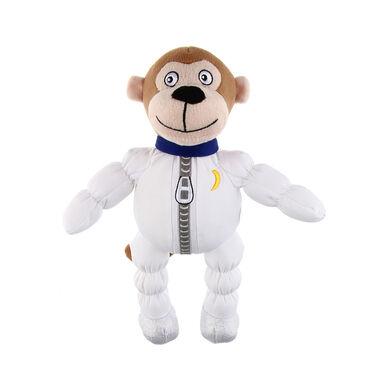 Fluffy Peluche Mono Astronauta