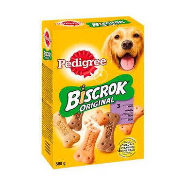 Pedigree Biscrok snack para perros