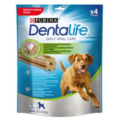 Purina Dentalife DuraPlus snack perros grandes