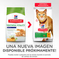 Hill's Gato Youthful Vitality 7 1,5 kg, , large image number null