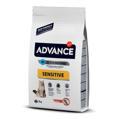 Affinity Advance Feline Adult salmón y arroz