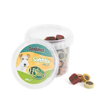 SanDimas Soft Mix chuches para perros