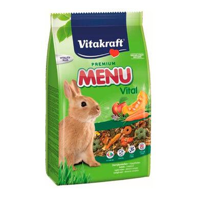 Alimento para Conejo Vitakraft Menu