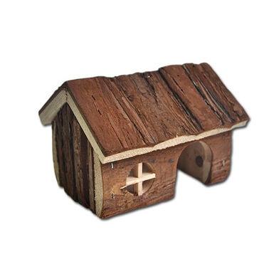 Casa de madera Nayeco Mountain Home para roedores