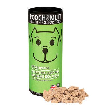 Pooch & Mutt Snacks Tubo 125 gr