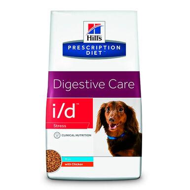 Hill's Prescription Diet Mini i/d Digestive Care Stress