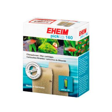 Material filtrante mecánico de Eheim