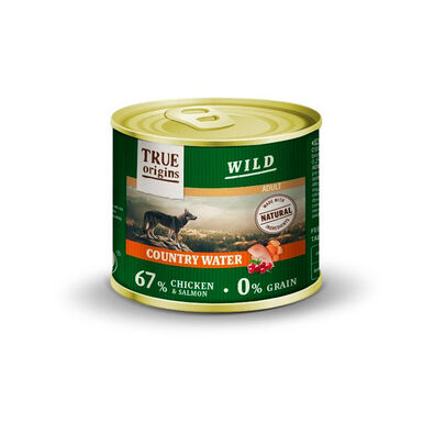 True Origins Wild lata Country Water
