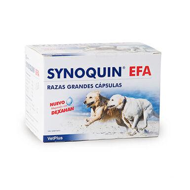 Condroprotector Synoquin EFA para perros