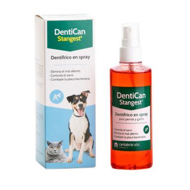 Stanvet Denticat dentífrico para mascotas