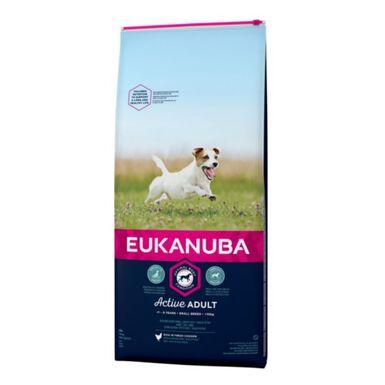 Eukanuba Mantenimiento pequeñas pienso para perros