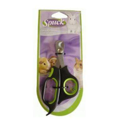 Spuck cortaúñas para roedores