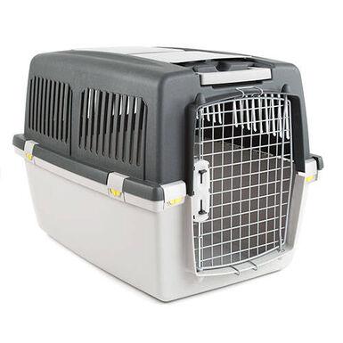 Stefanplast Gulliver IATA transportín para perros