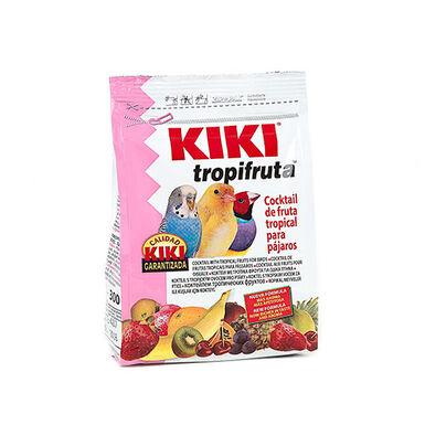 Kiki Tropifruta snack para pájaros de frutas