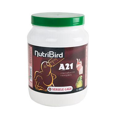 Nutribird papilla para pájaros recién nacidos