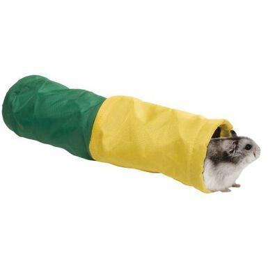 Ferplast túnel de nylon para hámsteres
