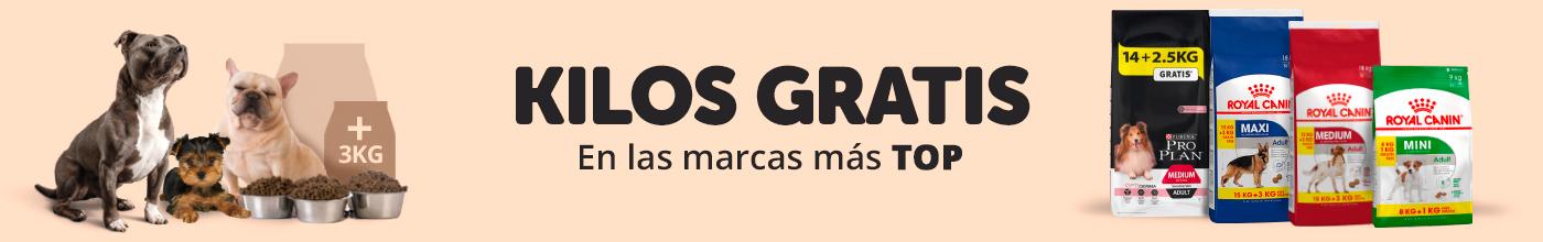 Kg Gratis